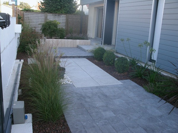 acc s et cheminements jardins de r ve. Black Bedroom Furniture Sets. Home Design Ideas