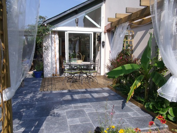 jardins de r ve paysagiste d couvrez nos r alisations. Black Bedroom Furniture Sets. Home Design Ideas
