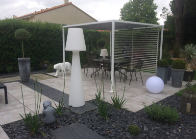 Terrasse-statue-ours