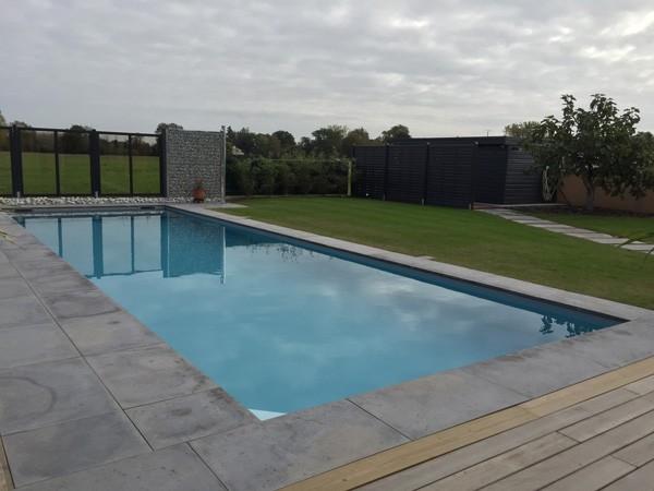 Jardins de Rêve - Paysagiste à Vertou - Abords de piscine