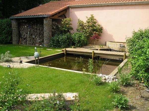 jardins de r ve paysagiste vertou bassin et jeux d 39 eau. Black Bedroom Furniture Sets. Home Design Ideas
