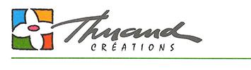 logo Thuaud création