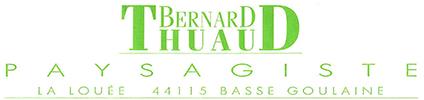 logo Thuaud Paysagiste