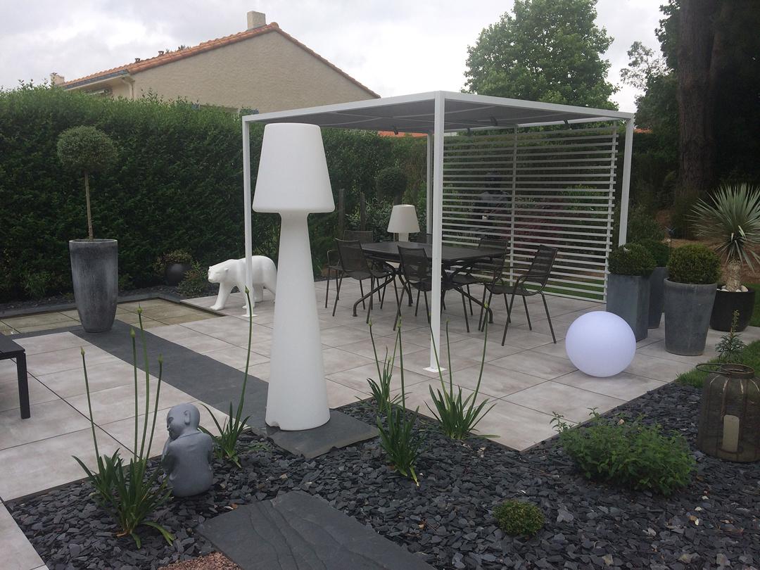 Jardins De Rêve Paysagiste à Vertou Nantes Sud Loire